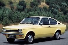 Opel Kadett C Classic Car Review Honest