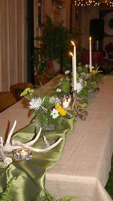 hunting themed rehearsal dinner decorations rehearsal dinner decorations diy wedding