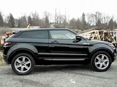 2013 Range Rover Evoque Coupe Review
