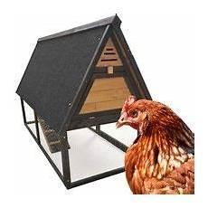 gabbie per polli da esterno pollai