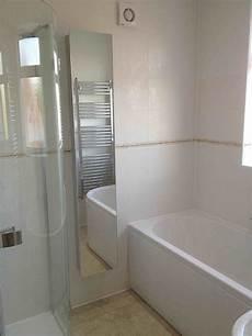 Half Tiled Or Fully Tiled Bathroom Walls Uk Bathroom Guru