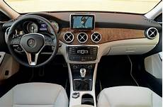 mercedes gla innenraum mercedes gla review pictures auto express