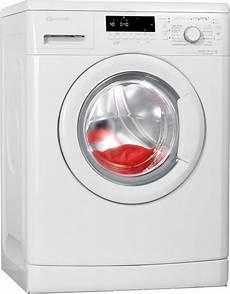 bauknecht waschmaschine eco 7615 a 7 kg 1600 u