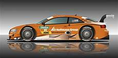Hoffman Audi by Hoffmann Partners With Audi For New Rs5 Dtm Livery