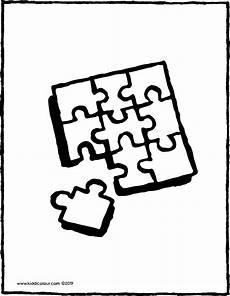 puzzle kiddimalseite