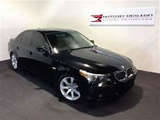 how cars run 2004 bmw 5 series parking system purchase used 2004 bmw 545i sport package park assit 18 quot multi spoke rims only 65k miles