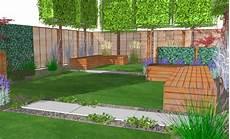 Moderner Sichtschutz Im Garten News Informationen Und