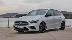 Mercedes B Klasse Test Neue Generation Autogef 252 Hl