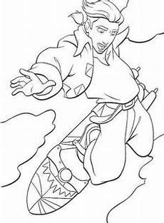 Aquarell Malvorlagen Quest Quest For Camelot Coloring Page Malvorlagen Die Legende