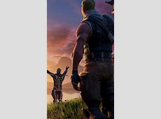 fortnite chapter 2 iPhone Wallpapers Free Download