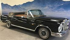 1962 mercedes 220 280 se convertible sold car and