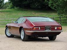 Rm Sotheby S 1970 Maserati Ghibli Ss 4 9 Coup 233 By Ghia