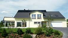 Neubau Einfamilienhaus Mit Doppelgarage Architekt