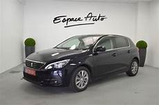 Voiture Occasion Peugeot 308 1 5 Bluehdi 130ch S S