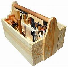 Werkzeugkasten Arbeit Werkzeugkasten Holz