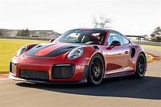 2019 porsche 911 gt2 review autotrader