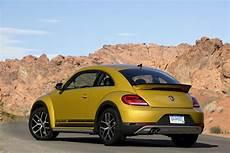 Volkswagen Beetle Set To Bite The Dust In 2018 Carscoops