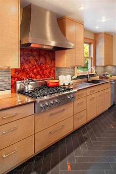 Creative Backsplash Ideas For Kitchens The Best Kitchen Backsplash Ideas