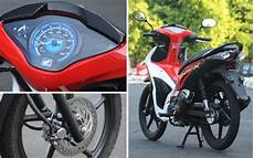 Modifikasi Helm Honda by Honda Supra X Helm In Motorcycle Pictures