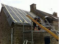 pose ecran sous toiture renovation r 233 novation toiture ardoises et tuiles t 244 les bac acier