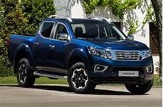 the 2020 nissan navara is out new but not really autodeal