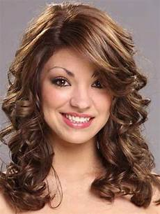 Wavy Hairstyles Medium Length Hair