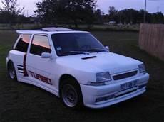 voiture occasion 5 gt turbo westlund thi