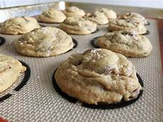 salted chocolate chip cookies popsugar food
