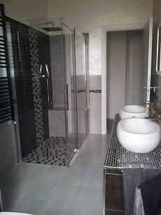 bagni con mosaico bagno moderno con doccia theedwardgroup co