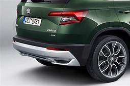 New Skoda Karoq Scout Revealed  Pictures Auto Express