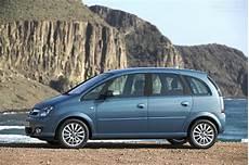 Opel Meriva Specs Photos 2005 2006 2007 2008 2009