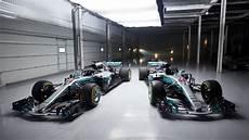 F1 Mercedes 2018 - 2018 vs 2017 mercedes f1 car explained
