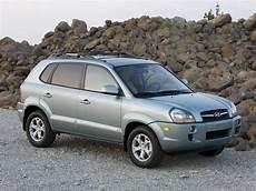 2009 Hyundai Tucson Pictures