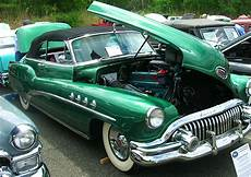 1952 Buick Roadmaster by 1952 Buick Roadmaster Classic Cars Today