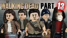 lego the walking dead custom lego the walking dead minifigures part 13