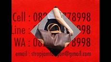 Tas Jamtangan Dompet 0822 2777 8998 simpati tas kulit asli produksi galery