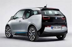 Bmw I3 2014 2014 bmw i3 electric car revealed in leaked images