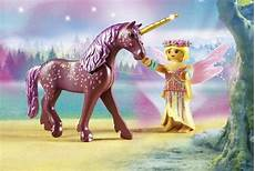 Playmobil Malvorlagen Unicorn Playmobil Fairies Unicorn Carriage 9136