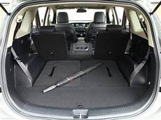 Kia Carens Picture 166 Of 189 Boot Trunk My 2013