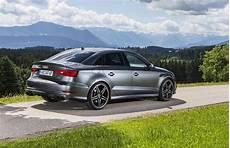 Abt Develops New Tuning Kit For 2015 Audi S3 Sedan