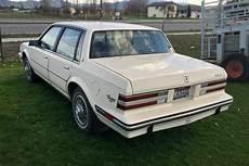 coal rollin buick 1983 buick century diesel