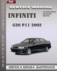 how to fix cars 2002 infiniti g seat position control infiniti g20 p11 2002 repair manual download repair service manual pdf