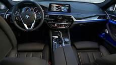 Bmw G30 Innenraum - neuer bmw 5er testbericht g30 530d autogef 252 hl