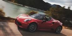 2018 Alfa Romeo Spider Specs Release Date Price Engine