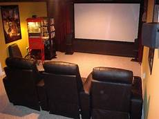 Home Theater Design For Small Spaces by Ideas For Converting Garage Into A Budget Friendly Home