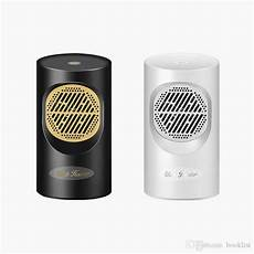 Bakeey 400w Intelligent Mini Space Heater by 2020 New Heater Mini Warm Air Blower 220v 400w Touch