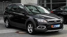 File Ford Focus Turnier 1 6 X Edition Ii Facelift