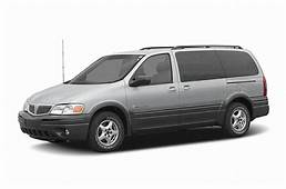 2005 Pontiac Montana Specs Price MPG & Reviews  Carscom