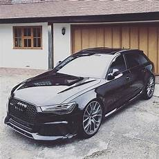 Blacked Out Audi Rs6 Would You Want An All Black Rs6