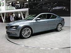 Skoda Superb Wiki - škoda superb iii